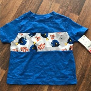 Finding Nemo 12 month shirt